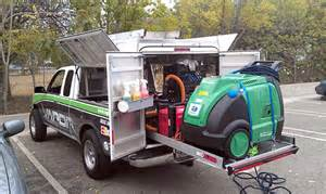 Steam Cleaner Car Upholstery Mobile Car Wash With The Optima Steamer Steamericas Com