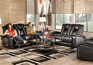 Kingvale Power Recliner Rooms To Go Affordable Home Furniture Store