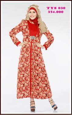 Gamis Batik Ethnic 1000 images about gamis muslim exclusive on