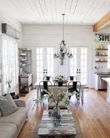 shiplap joanna gaines 22 farm tastic decorating ideas inspired by hgtv host