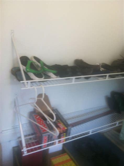 unique shoe racks for garage 3 garage shoe rack