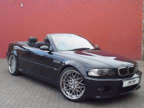 2006 Bmw M3 For Sale 2006 Black Bmw M3 M3 Convertible For Sale In Nigel