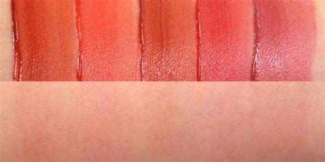 Peripera Ink The Airy Velvet New Colors peripera ink the airy velvet 17fw new colors review