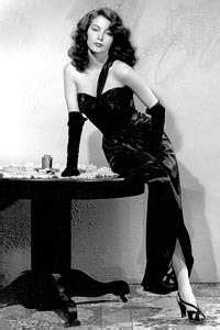 Ava Gardner | American actress | Britannica.com