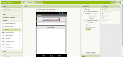membuat aplikasi sederhana menggunakan android tutorial membuat aplikasi android sederhana menggunakan