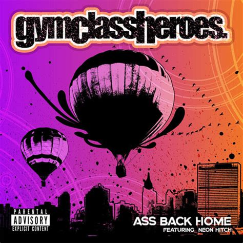 gym class heroes get yourself back home cover jpg