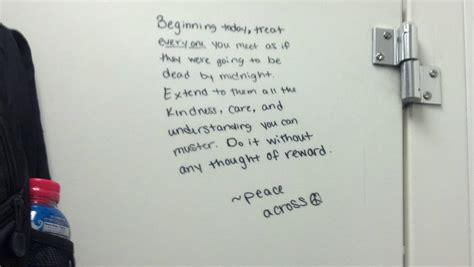 writing on bathroom stalls 24 more photos of bathroom stall wisdom pics i am bored
