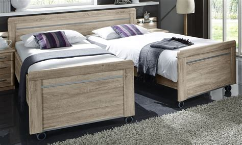hohes einzelbett komfortabel hohes senioren doppelbett auf rollen runcorn