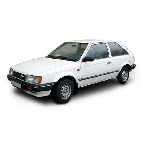 1987 mazda 323 hatchback image 71 mazda 323 3 door hatchback 1985 1987 car body panels car body panels 4u