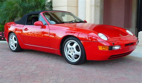 online car repair manuals free 1992 porsche 968 security system 1992 1995 porsche 968 autopolis