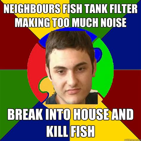 Meme Noises - fish tank filter making noise how to reduce noise from