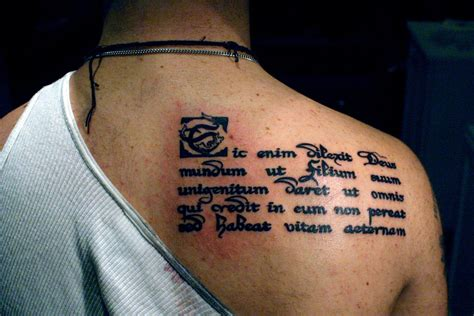 tattoo bible scriptures ideas scripture tattoos3d tattoos