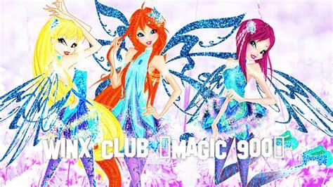 winx club season 8 winx club 8 season new 2017 youtube