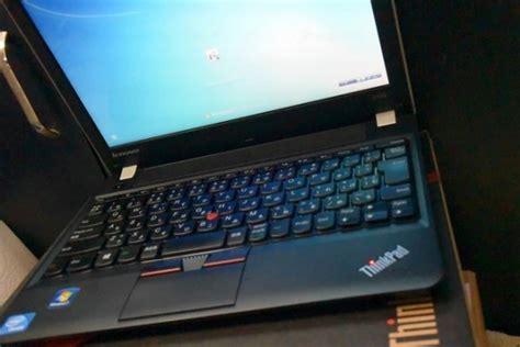 Lenovo E130 Lenovo Thinkpad Edge E130