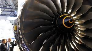 Rolls Royce Turbines Rolls Royce Wins 163 6 1bn Emirates Jet Engine Deal Itv News