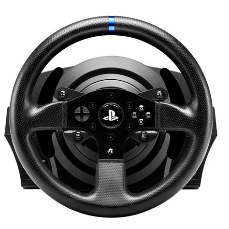 pc volante thrustmaster t300 rs t300rs volant pc thrustmaster sur