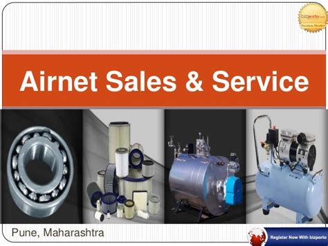 air compressor filters in pune airnet sales service