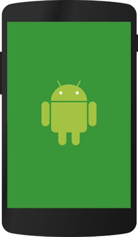 android pictures android history