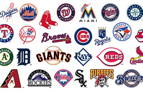 baseball teams image gallery mlb baseball