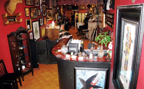 village tattoo nyc new york ny top tattoo parlors things to do blogs time out new