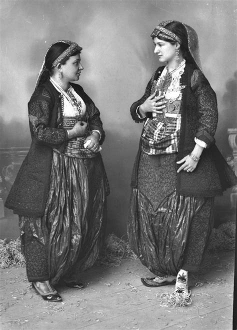 traditional ottoman clothing 17 best images about 1aa albanian traditional women s