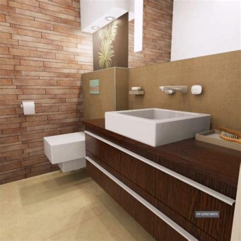 raumsparende badezimmer ideen g 228 ste wc ideen so verwirklichen sie ihr g 228 stebad my