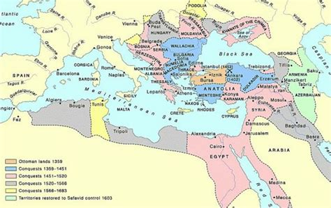 The Ottoman Empire Was Headquartered In The City Of Ottoman Empire Conservapedia
