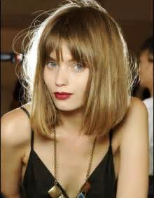 hairstyles with fringers for choppy bob hairstyles with fringe long hairstyles