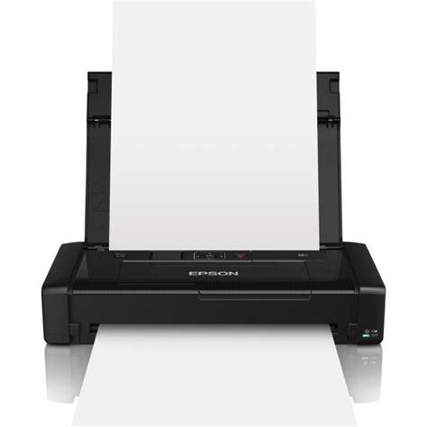 epson mobile printing printer