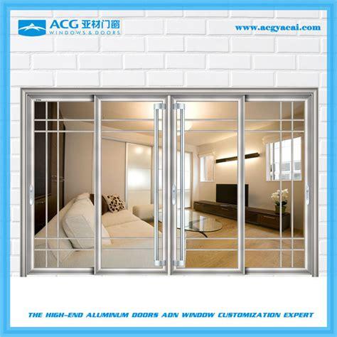 grid layout sle 2015 best grid design hot sale aluminum grill glass