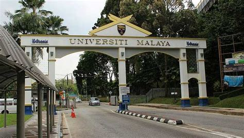 um ranked  world top    subjects  malaysia today