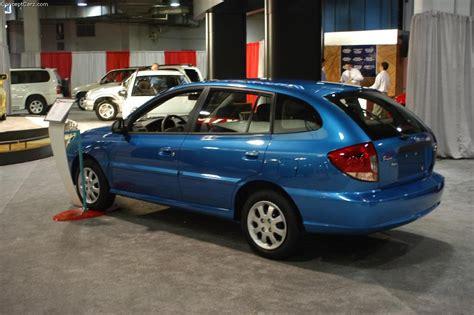 2003 Kia Wagon 2003 Kia Conceptcarz