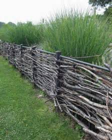 Simple Garden Trellis Fences On Pinterest Fence Rustic Fence And Fencing