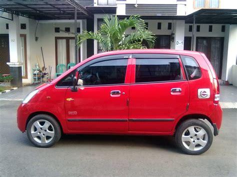 Tv Mobil Karimun Estilo dijual mobil suzuki karimun estilo tahun 2008 harga murah bagus dan mulus di jakarta selatan