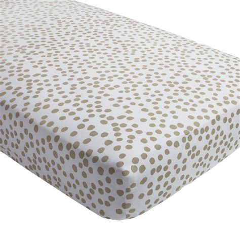 Fitted Crib Sheets by Fitted Crib Sheets The Land Of Nod