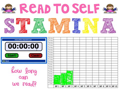 printable stamina poster daily 5 read to someone clipart starting the daily 5