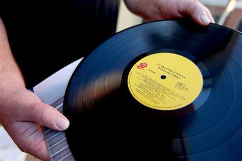 Vinyl S Great But It S Not Better Than Cds Vox