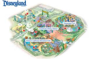 map disneyland florida the wonderful world of color maybe someday