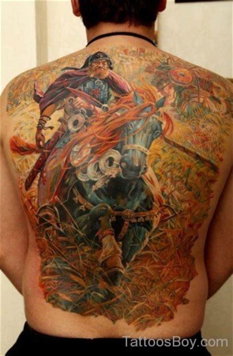 tattoo back warrior warrior tattoos tattoo designs tattoo pictures page 5