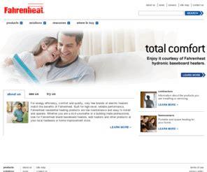 total comfort solutions inc fahrenheatpro com industrial commercial residential
