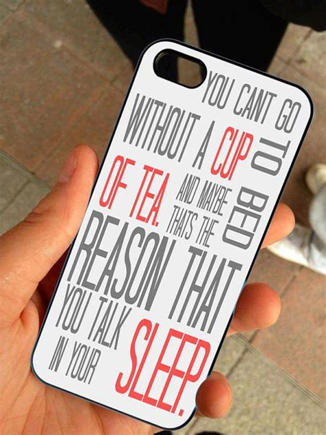 One Direction Lyric 1d X0025 Casing Iphone 7 Custom Cover favorite one direction quotes print iphone 4 4s or iphone 5 black or