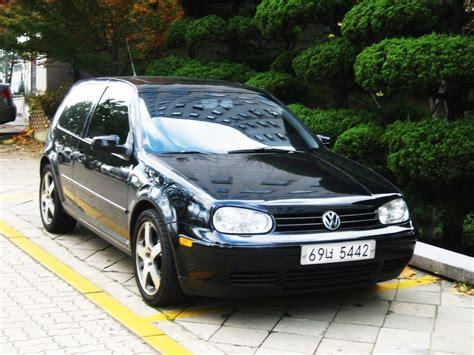 1998 Volkswagen Golf Gti by Volkswagen Golf Gti Black 1998 By Kia Motors On Deviantart