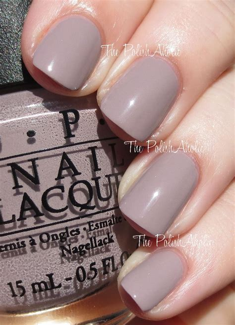 good nail color for the beach the 25 best ideas about opi taupe less beach on pinterest
