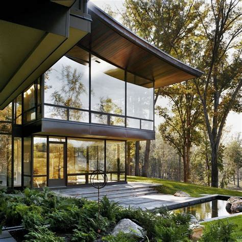 charlottesville architects blue ridge residence by voorsanger architects location