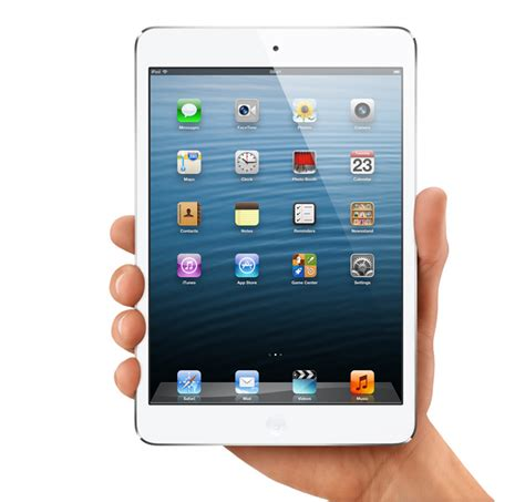 iPad mini sets Apple sales record   PC Advisor