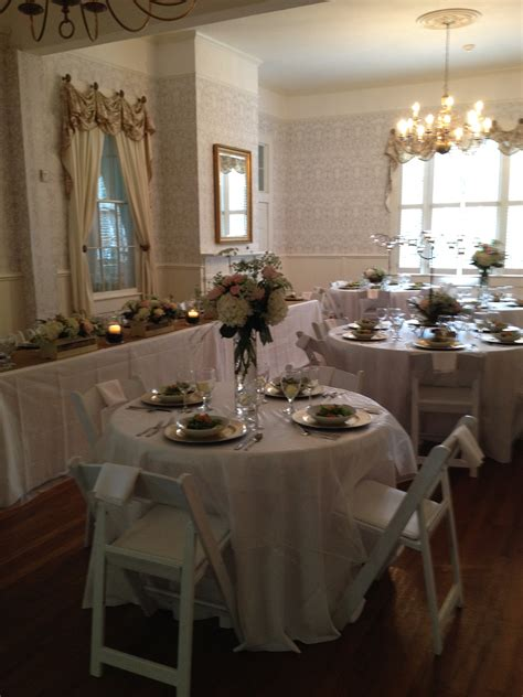 Tallahassee Garden Club by Tallahassee Garden Club Wedding