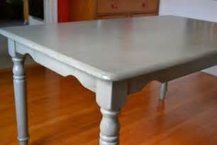 Diy Paint Dining Room Table Refinishing Our Quot Plain Quot Dining Table Black Chairs Refinish Kitchen Tables And Grey