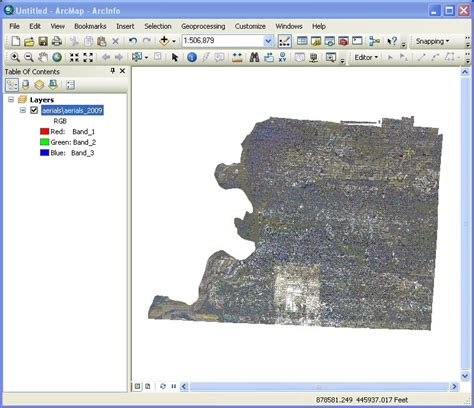arcmap layout zoom civl 1101 class presentations and notes