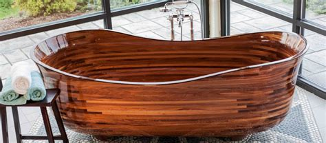 vasca da bagno in legno prezzi cambiare vasca da bagno habitissimo