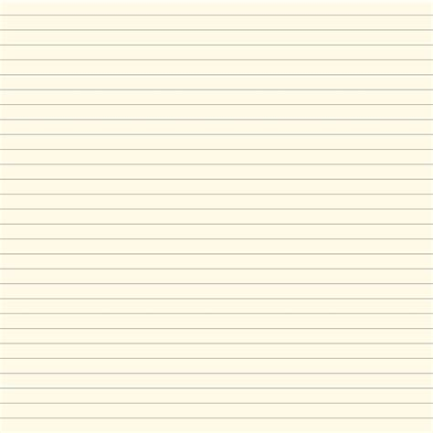 Journal Lines on Ivory Paper – Canvas Corp Brands A-paper